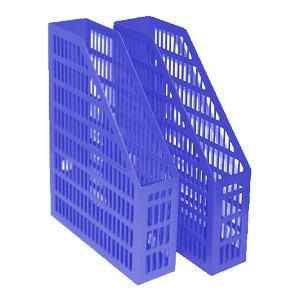 Bokss dokumentiem ECONOMY zils