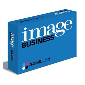 Бумага IMAGE Business A4 80гр/м2 500 листов