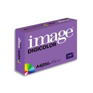 Papīrs A4,  250g/m2 IMAGE Digicolor,  250 loksnes