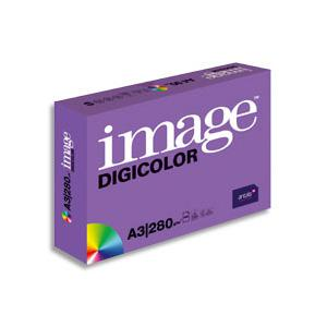 Papīrs A3,  280g/m2,  IMAGE Didicolor,  125 loksnes