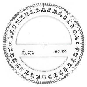 Transportieris KOH-I-NOOR 360*/100mm