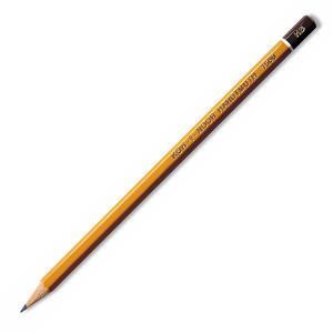 Zīmulis KOH-I-NOOR 1500 4B