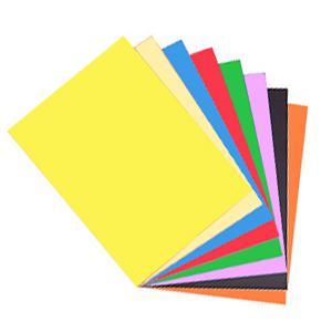 Aplikāciju papīrs A4 8 krāsas (12lap.) divpusējs