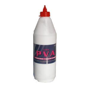 Līme Forcit PVA 1 kg pudelē