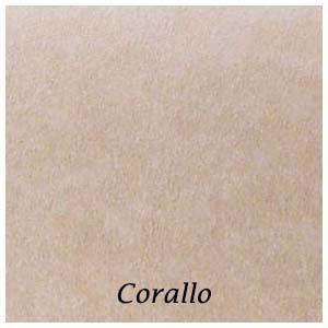 Papirs Marmor A4 Marina Corallo 90gr/50 lap. rozā krāsā