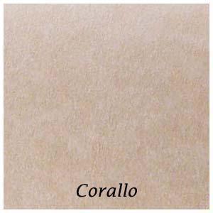 Papīrs Marmor A4 Marina Corallo 175gr/25 lap. rozā krāsā