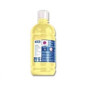 Guaša 500 ml citrondzeltena