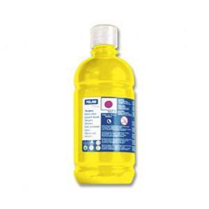 Guaša 500 ml dzeltena