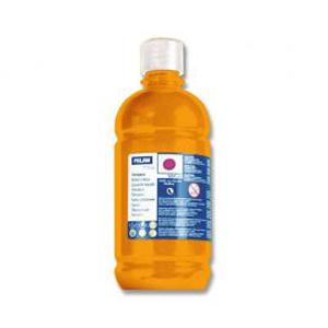 Guaša 500 ml oranža