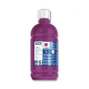 Guaša 500 ml violēta
