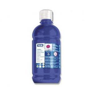 Guaša 500 ml tumši zila