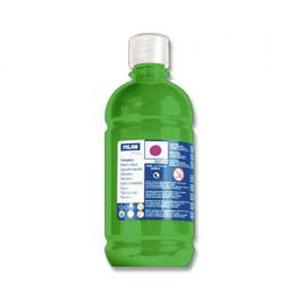 Guaša 500 ml zaļa