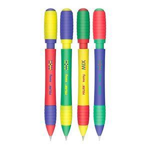 Mehāniskais zīmulis 0.5mm MILAN sway MIX