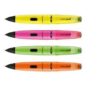 Mehāniskais zīmulis 0.9mm COMPACT Fluo,  MILAN