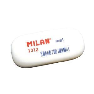 Dzēšgumija MILAN 1012 Oval