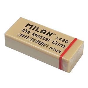 Dzēšgumija MILAN 1420 Master Gum
