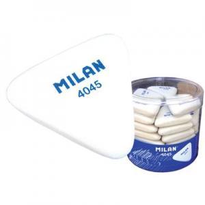 *Dzēšgumija MILAN 4045 trīsstūrveida