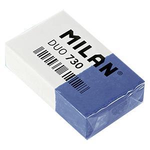 Dzēšgumija MILAN 730 DUO