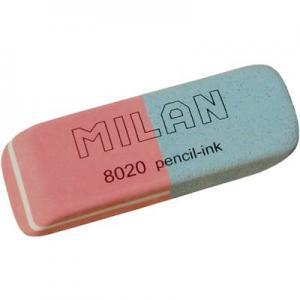 Dzēšgumija MILAN 8020