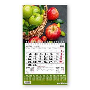 Sienas kalendārs MINI 2019g.
