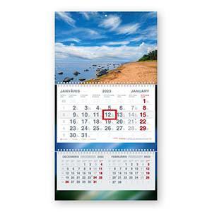 Sienas kalendārs SHORT PLUS