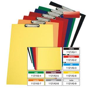 Planšete Multi-S A3, dažādas krāsas