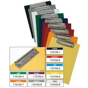 Planšete Multi-S A5,  dažādas krāsas