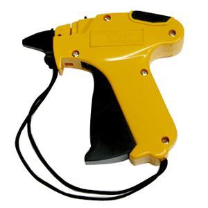 Marķēšanas tekstilskavu pistole MOTEX audumam TAG GUN regula