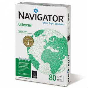 Papīrs NAVIGATOR A3 80g/m2 500lap.