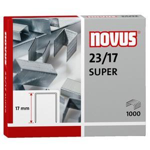 Skavas 23/17 Super,  1000gab. NOVUS