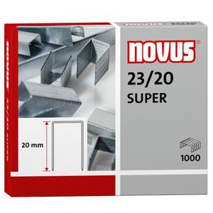 Skavas 23/20 Super,  1000gab. NOVUS