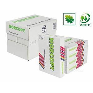 Papīrs NORCOPY A4 500lap.
