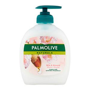 Šķidrās ziepes PALMOLIVE Almond Milk 300ml