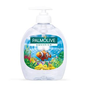 Šķidras ziepes PALMOLIVE Aquarium 300ml