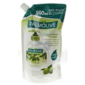 Моющее средство Palmolive Naturals Olive 500мл. наполнитель