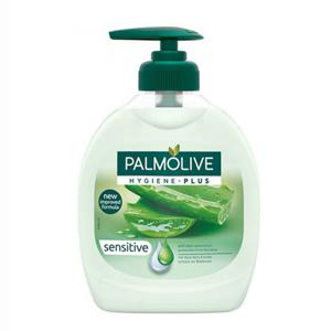 Šķidras ziepes PALMOLIVE Sensitive 300ml