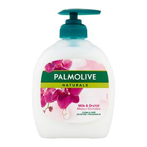 Šķidrās ziepes PALMOLIVE Black Orhid 300ml