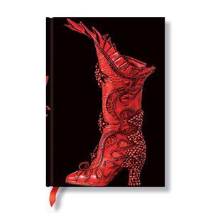 Piezīmju grāmata Sorceress,  130x180mm