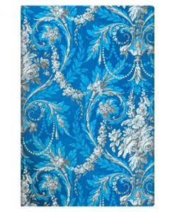 Piezīmju grāmata Rococo Revival(Crystal Chandelier)