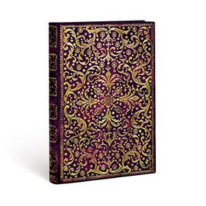 Piezīmju grāmata Aurelija 130x180mm,  baltas lapas