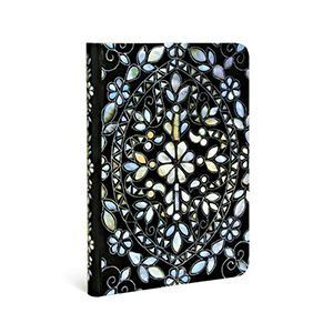 Piezīmju grāmata Anniversary Edition Mirror Vine 125x172mm