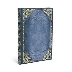 Piezīmju grāmata The New Romantics 130x180mm