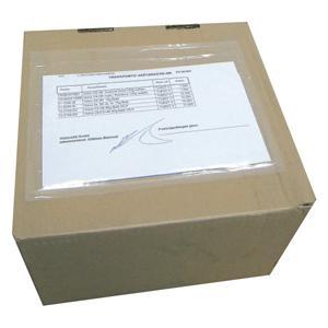 Pašlīmējoša kabata dokumentiem A5/240x165+15mm
