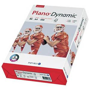 Бумага Plano Dynamic A4 80г/м2 500 листов