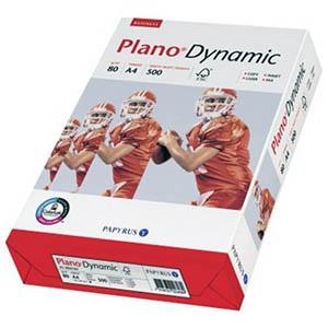 Papīrs Plano Dynamic A4/80g/m2 500 lapas