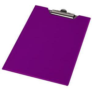 Planšete A4 Focus ar vāku,  violeta