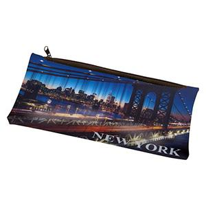 Penālis NEW YORK (110x220mm) Panta Plast