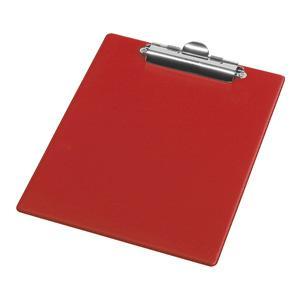 Planšete A5 Focus sarkana krāsa