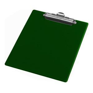 Planšete A5 Focus tumši zaļa krāsa