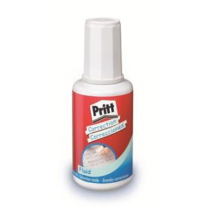 Korekcijas tepe PRITT 20ml